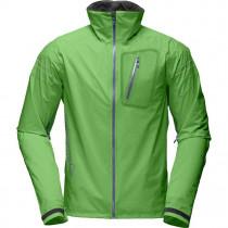 Norrøna Fjørå Dri1 Men's Jacket Green Mamba