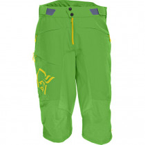 Norrøna Fjørå Flex1 Men's Shorts Green Mamba