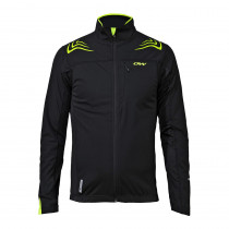 One Way Cata Pro Men's Softshell Jacket Black