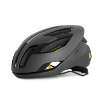 Sweet Protection Falconer Mips Helmet Satin Black Chrome