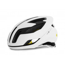 Sweet Protection Falconer Mips Helmet Satin White Metallic