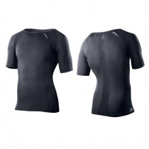 2XU Compression Top Short Sleeve Herre