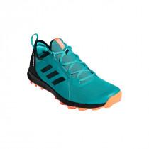 Adidas Terrex Agravic Speed Hi-Res Aqua/Core Black/Hi Res Orange