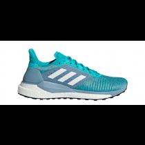 Adidas Solar Glide St W Hi-Res Aqua/Ftwr White/Raw Grey