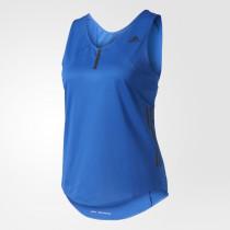 Adidas Az Tnk W Blue/Mysblu