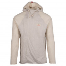 Amundsen Sports Booiled Hoodie Men Oatmeal