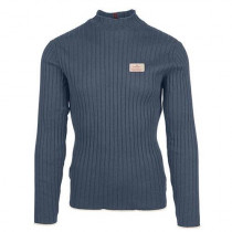 Amundsen Sports Roald Sweater Men Faded Blue