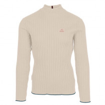 Amundsen Sports Roald Sweater Men Oatmeal