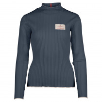 Amundsen Sports Roalda Sweater Woman Faded Blue