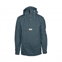 Amundsen Sports Roamer Anorak Men Faded Blue