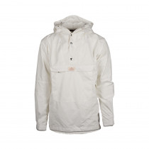 Amundsen Sports Roamer Anorak Men White