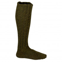 Amundsen Sports Traditional Sock Unisex Earth