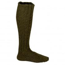 Amundsen Sports Traditional Sock Unisex Earth