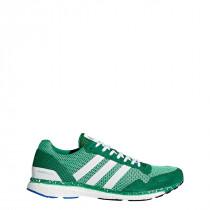 Adidas Adizero Adios M Hi-Res Green S18/Ftwr White/Bold Green