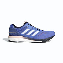 Adidas Adizero Boston 7 W Real Liljac/Ftwr White/Legend ink