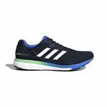 Adidas Adizero Boston 7 M Legend Ink/Shock Lime/Hi-Res Blue