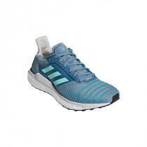 Adidas Solar Glide W Raw Grey/Clear Mint/Hi-Res-Aqua