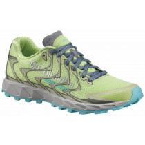Columbia Montrail Women's Rogue F.K.T II Jadelime/Coastalblue