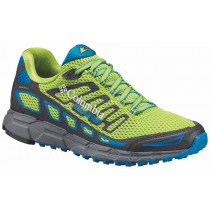 Columbia Montrail Men's Bajada III Brightgreen/Bluemagic