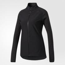 Adidas Supernova Storm Jacket Women's Black