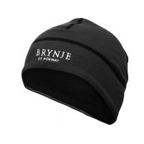Brynje Hat Black
