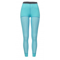 Brynje Lady Wool Thermo Light Longs Aqua