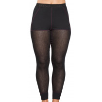 Brynje Lady Wool Thermo Light Longs Black
