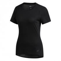 Adidas Fran Supernova SS Tee Women's Black
