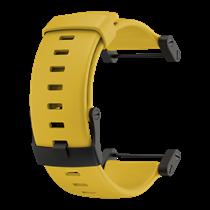 Suunto Core Rubber Strap Yellow