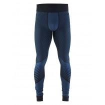 Craft Active Intensity Pants Men's Black/Sw.Blue