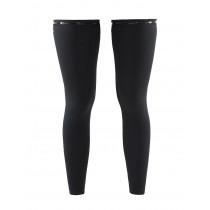 Craft Leg Warmer Black