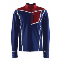 Craft Pace Jacket Men's Thunder/Express