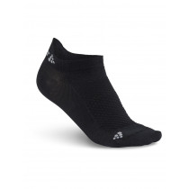 Craft Cool Shaftless 2-Pack Sock Black