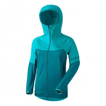 Dynafit Transalper Light 3L Women's Jacket Ocean