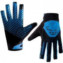 Dynafit Radical 2 Softshell Gloves Black/Sparta Blue