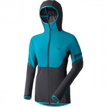 Dynafit Speedfit Windstopper Jacket Women's Ocean
