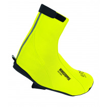 Gore Bike Wear Road SO Thermo Overshoes Neon Yellow