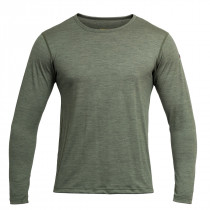 Devold Breeze Man Shirt Lichen Melange