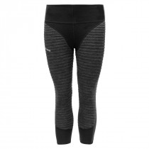 Devold Tinden Spacer Woman 3/4 Pants Anthracite