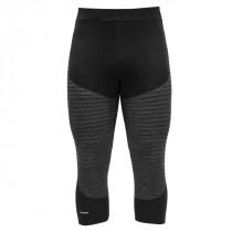 Devold Tinden Spacer Man 3/4 Pants Anthracite