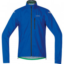 Gore Bike Wear Element Gore-Tex Active Jacket Brilliant Blue