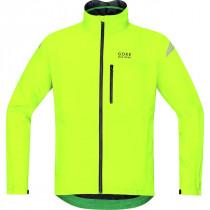 Gore Bike Wear Element Gore-Tex Active Jacket Neon Yellow