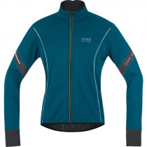 Gore Bike Wear® Power 2.0 Windstopper® Soft Shell Jacket Ink Blue/Black