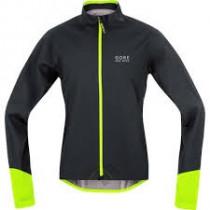 Gore Bike Wear Power Gt As Jacket Black/Neon Yellow