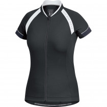 Gore Bike Wear Power Lady 3.0 Jersey Black/White