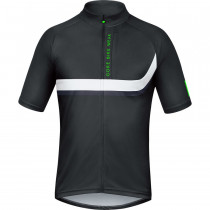 Gore Bike Wear Power Trail Jersey Black