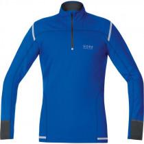 Gore Running Wear® Mythos 2.0 Shirt Long Brilliant Blue/Black