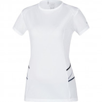 Gore Running Wear Mythos Lady Shirt White