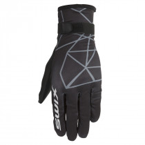 Swix Competition Light Glove Mens Sort