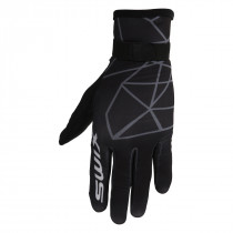 Swix Competition Light Glove Womens Sort